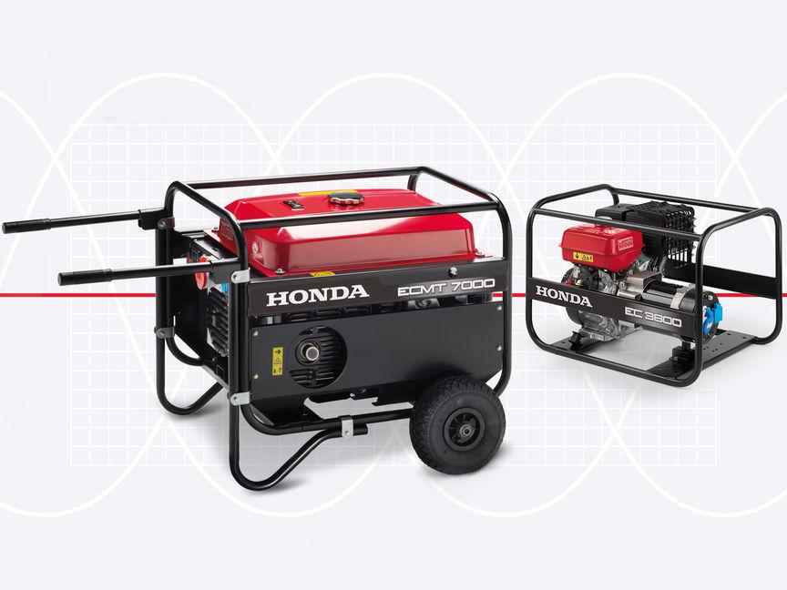 Vue d ensemble – Endurance – Groupes électrogènes – Industrie – Honda 1ba4d752b2fa