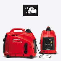 3525787a824156 Vue d ensemble – Modèle portable – Groupes électrogènes – Industrie ...